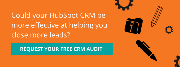 HubSpot CRM: Best Practices and Pro Tips [ + Free CRM Audit]