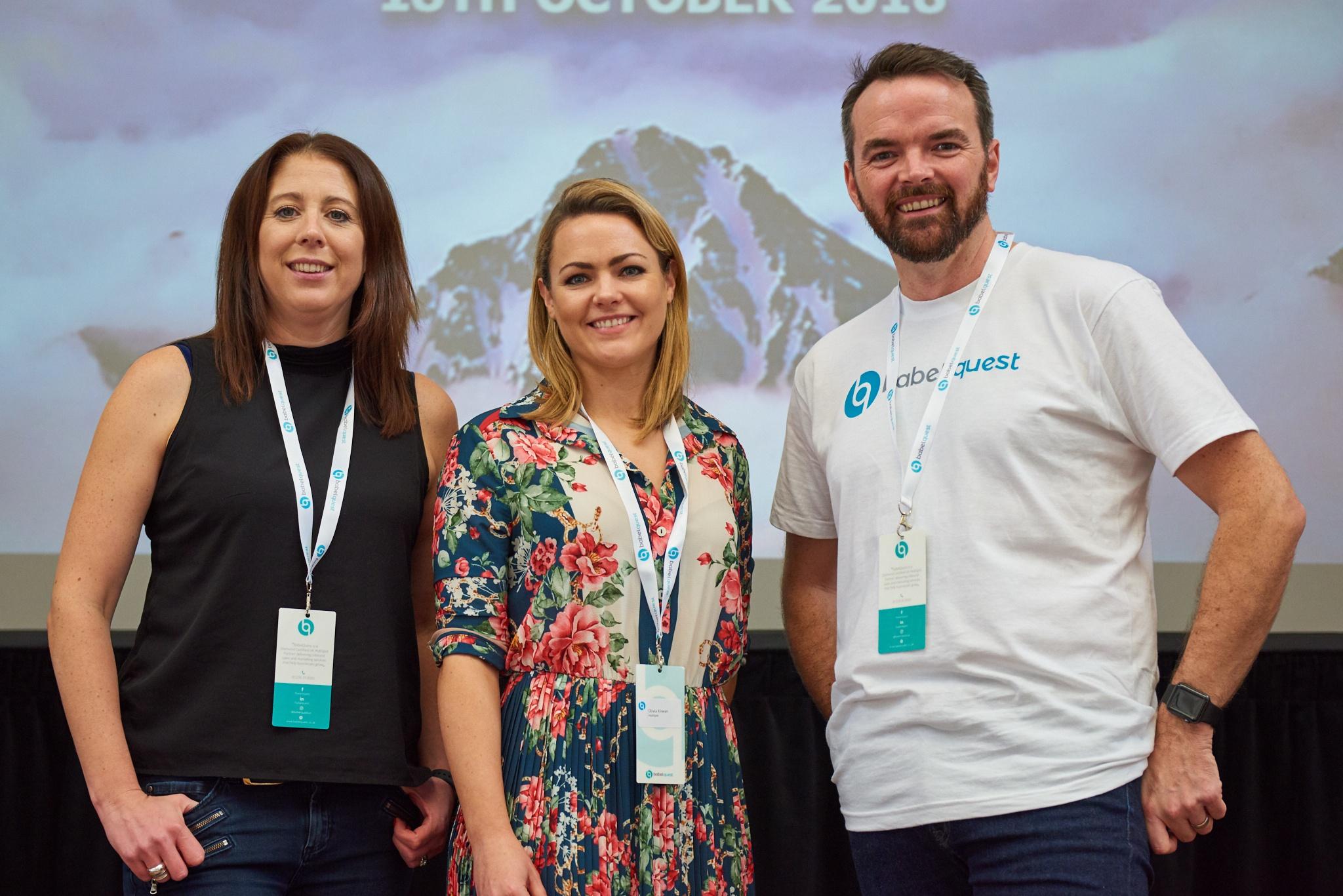 Becky Murphy HubSpot Partner Advisory Council