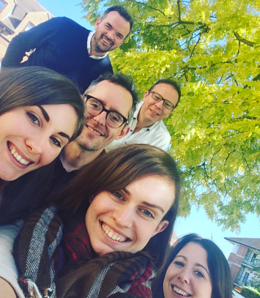why culture is the backbone of our agency