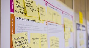 how to build an effective content strategy and plan