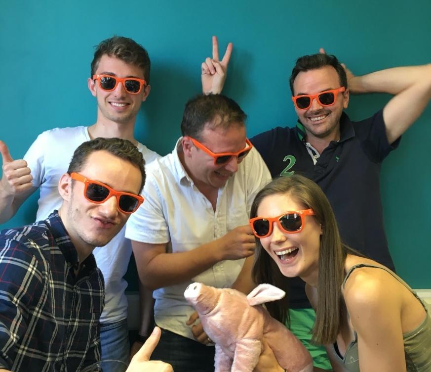 BabelQuest team