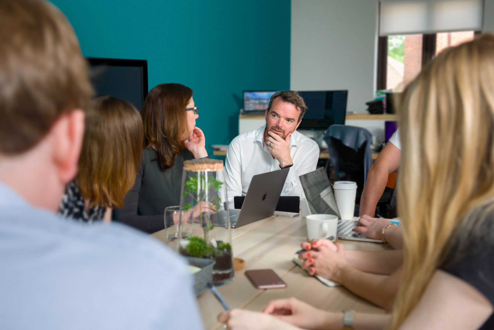 BabelQuest HubSpot solutions partner