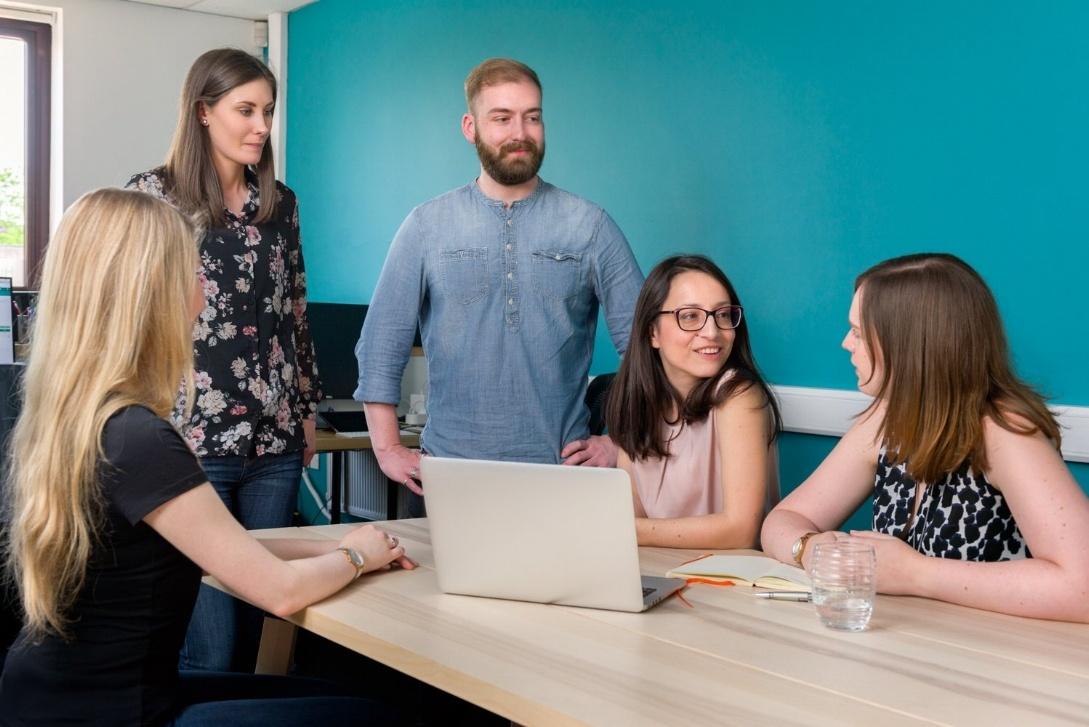 Top HubSpot partner agency