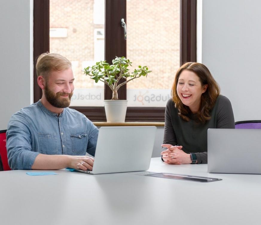 Diamond HubSpot certified partner agency UK