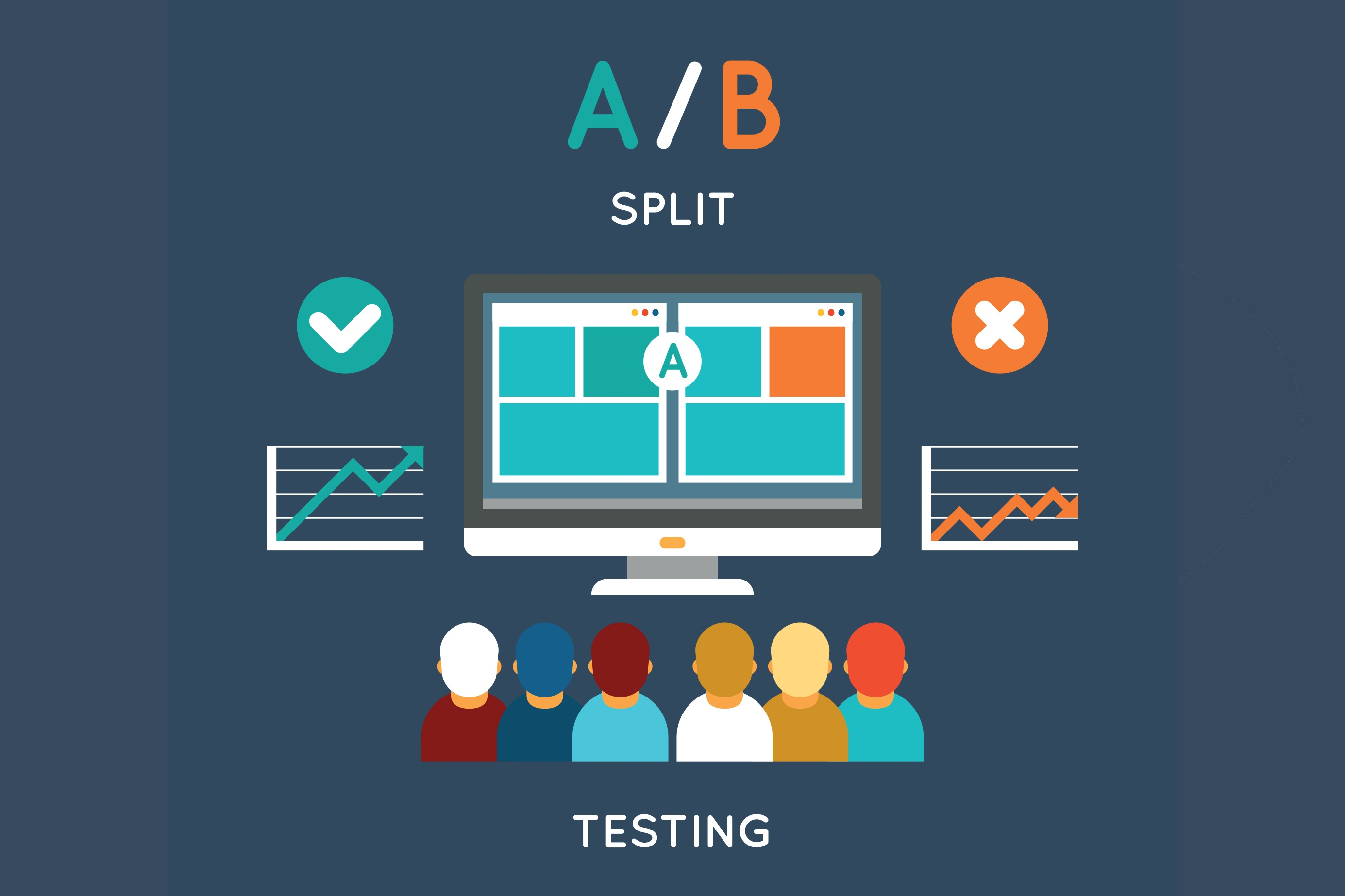 how to a/b test your marketing