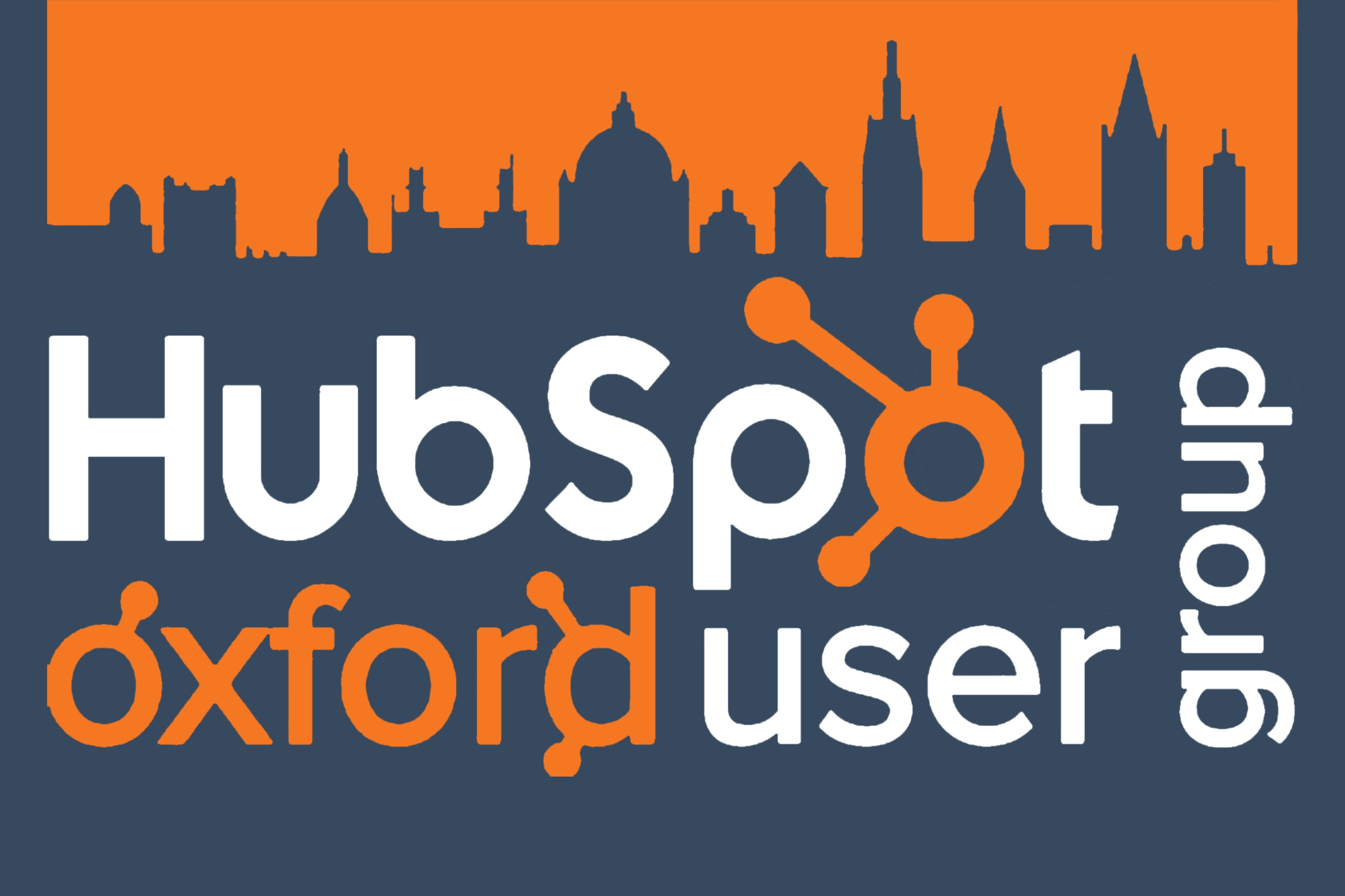 What is the Oxford HubSpot User Group HUG