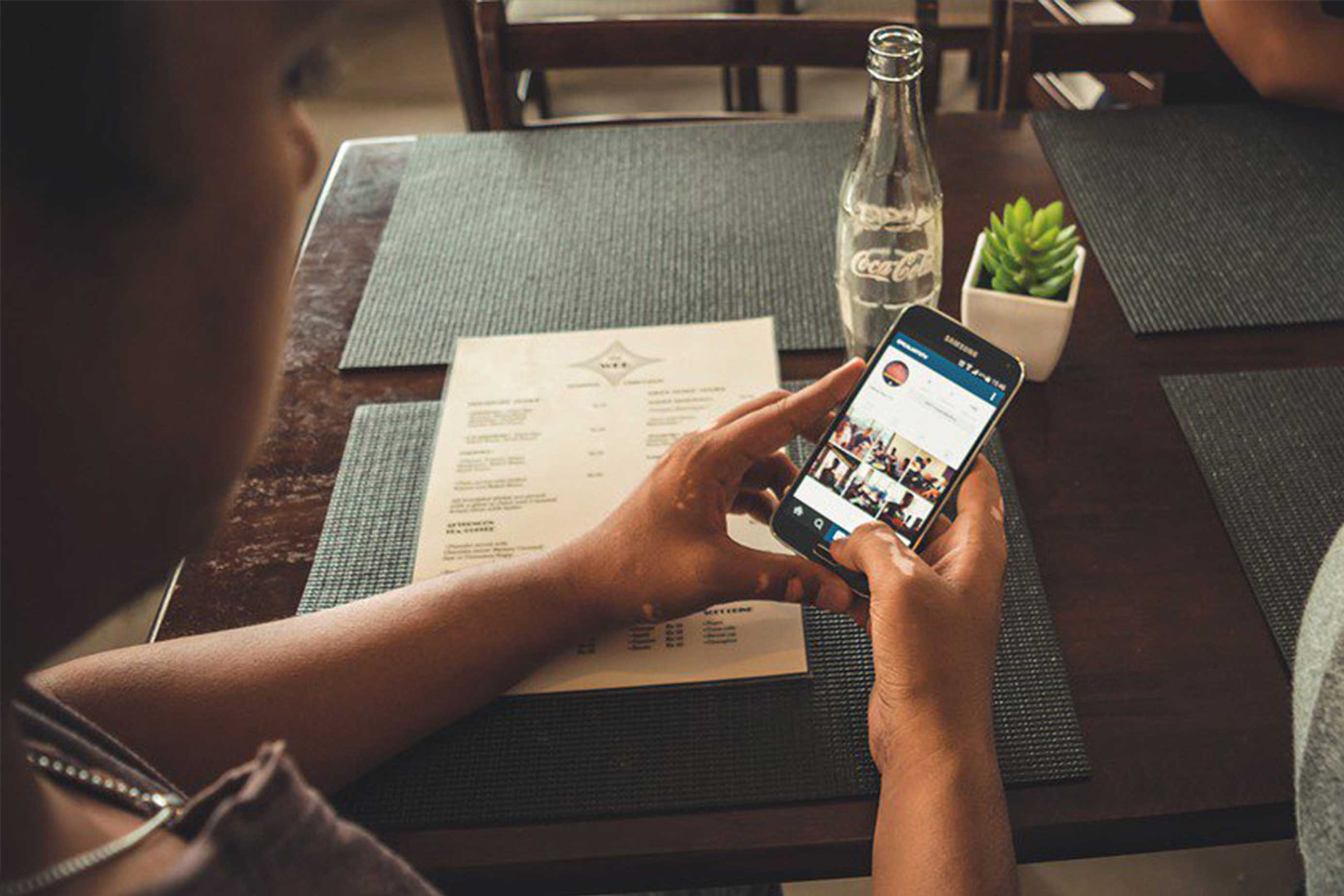 How Useful is Instagram for B2B