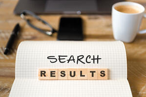 search optimisation tips