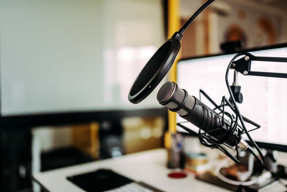 top digital marketing podcasts to enhance your marketing