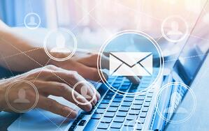How to organically grow your email database