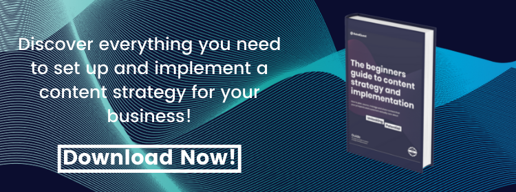 Content Strategy and Implementation ebook