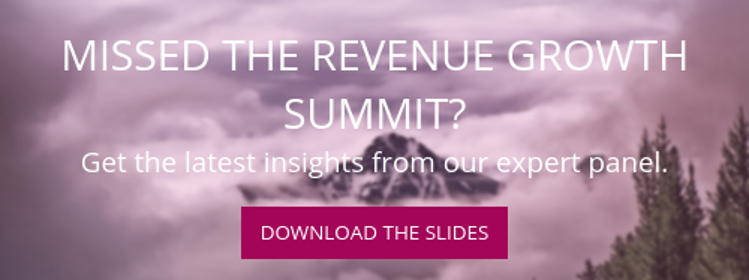 revenue growth summit grow better