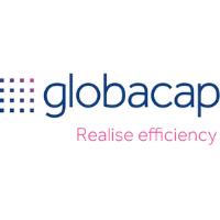 Globacap Logo Slider