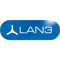 LAN3 Logo Slider