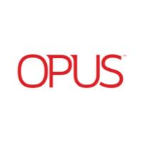 Opus Logo Slider