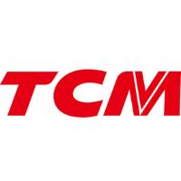 TCM Logo Slider