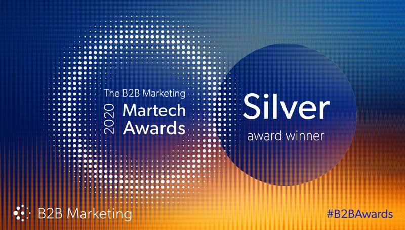 B2BM-2020-Martech-Awards_SILVER-Social