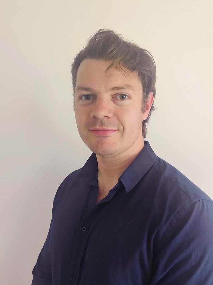 Carl Griffiths, Inbound Marketing Strategist